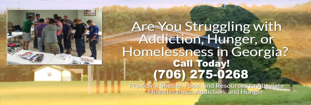 Banner Ad About Providence Ministries Programs